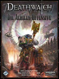 Deathwatch - Die Achilus-Offensive