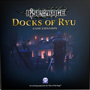 Rise of the Kage - Docks of Ryu