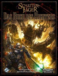 Schattenjäger - Das Buch des Richters