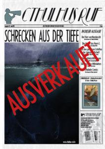 Cthulhus Ruf - Ausgabe 03