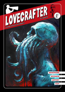 Lovecrafter Nr. 0