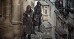 Assassin's Creed – Aguilar de Nerha ist der Vorfahre von Callum Lynch © 20th Century FOX