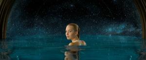 Passengers: Swimmingpool im Weltraum © Sony Pictures