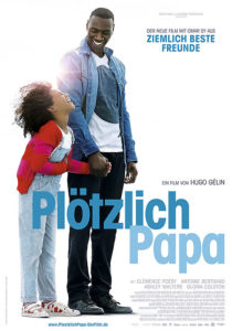 Plötzlich Papa Filmplakat © Tobis