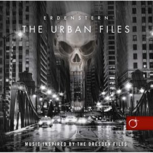 Erdenstern - The Urban Files