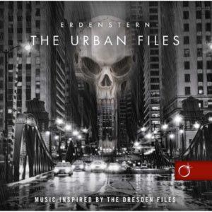 Erdenstern - The Urban Files