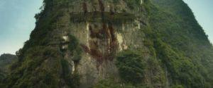 Kong: Skull Island – Spuren am Felsen © Warner Bros