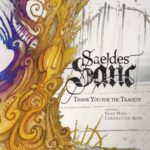 Saeldes Sanc – Thank You For The Tragedy