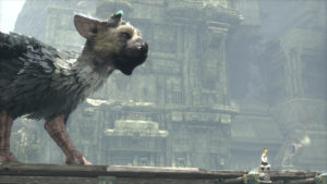 The Last Guardian – Freunde fürs Leben © Sony Interactive Entertainment