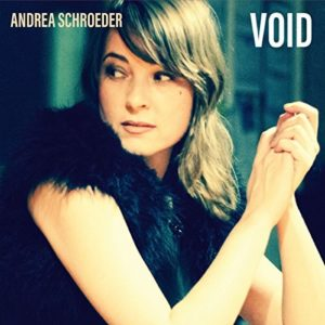 Andrea Schroeder - Void