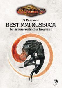 S. Petersens Bestimmungsbuch der unaussprechlichen Kreaturen