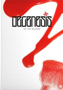 Degenesis - In Thy Blood