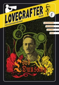 Lovecrafter Nr. 1