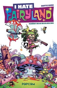 I Hate Fairyland - Band 1