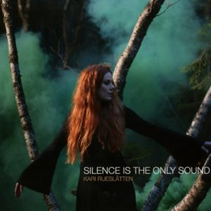 Kari Rueslåtten - Silence is the only Sound
