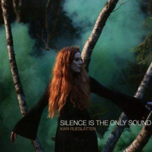 Kari Rueslåtten - Silence is the only Sound