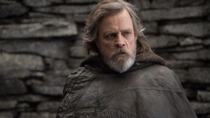 "Star Wars Die Letzten Jedi: <br /> Luke Skywalker<br /> © <a href=""http://disney.de/filme/star-wars-die-letzten-jedi/"" target=""_blank"" rel=""noopener"">Disney</a>"