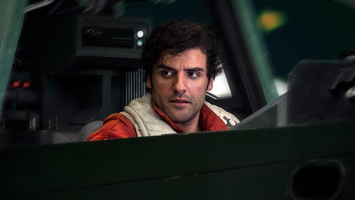 "Star Wars Die Letzten Jedi: Poe Dameron<br /> © <a href=""http://disney.de/filme/star-wars-die-letzten-jedi/"" target=""_blank"" rel=""noopener"">Disney</a>"