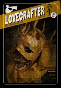 Lovecrafter Nr. 2