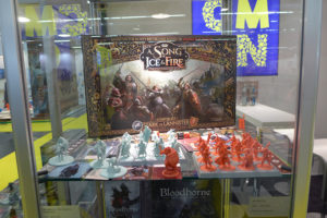 Games of Thrones in der Tabletop-Variante