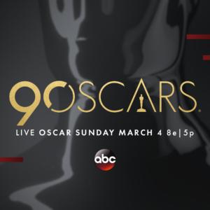 And the Oscar goes to … Die Gewinner der 90. Oscarverleihung 2018