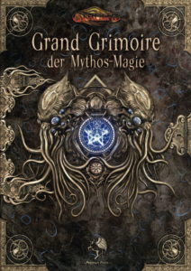 Grand Grimoire der Mythos-Magie