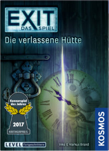 Exit - Die verlassene Hütte
