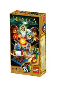 Heroica - Draida