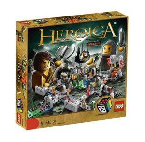 Heroica - Fortaan
