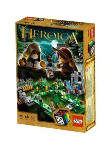 Heroica - Waldurk