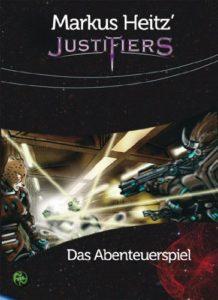 Markus Heitz' Justifiers