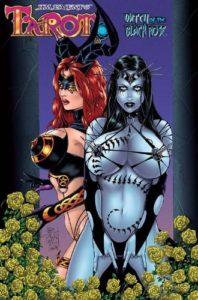 Tarot - Der Hexenschlüssel