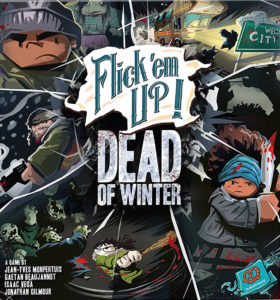 Flick 'em Up! - Winter der Toten