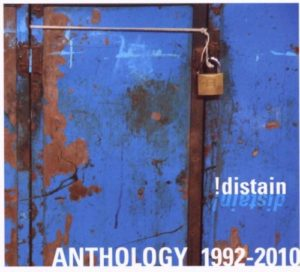 !distain - Anthology 1992-2010