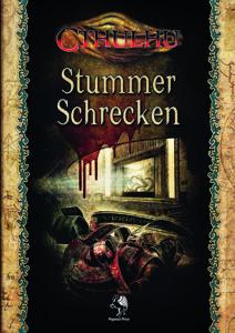 H.P. Lovecrafts Cthulhu - Stummer Schrecken