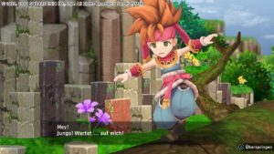 Randi: Der Held in Secret of Mana