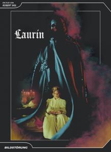 Laurin Filmplakat © Bildstörung