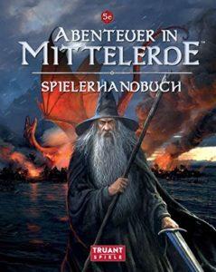 Abenteuer in Mittelerde - Spielerhandbuch
