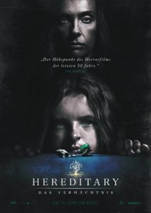 Hereditary Filmplakat © Splendid Film