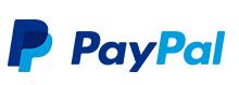 Unterstütze uns über PayPal