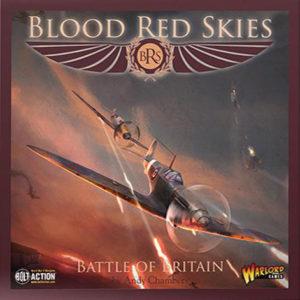 Blood Red Skies - Battle of Britain