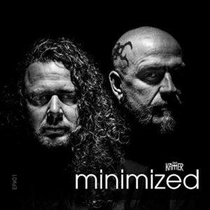 Die Kammer - EP #01: Minimized
