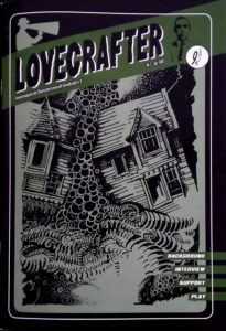 Lovecrafter Nr. 3
