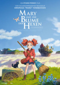 Kino Jubiläum Teil 10: Mary und die Blume der Hexen © Peppermint anime | Eurovideo