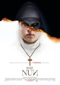 The Nun Filmplakat © Warner Bros.