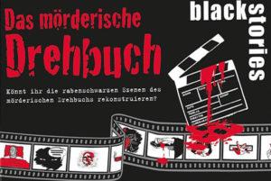 black stories - Das mörderische Drehbuch