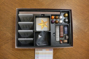 Durchdachtes Box-Design