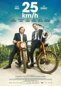 25 km/h Filmplakat © Sony Pictures