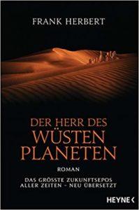 Der Wüstenplanet: Der Herr des Wüstenplaneten (Band 3)