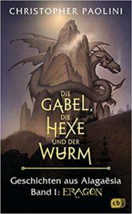 Die Gabel, die Hexe und der Wurm – Phantastik Neuerscheinung Januar 2019